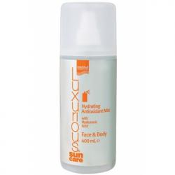 Intermed Sun Care Spray Mist Hydrating Antioxidant Face & Body