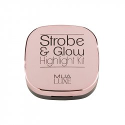 MUA Luxe Strobe & Glow Highlight Kit