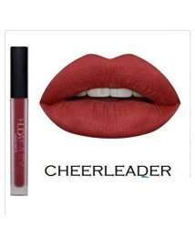 Huda Beauty Liquid matte Lipstick - Cheerleader