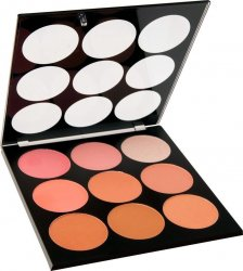 Elixir Make-Up Blush & Bronzer Palette 877