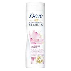 Dove - Glowing Ritual Body Lotion