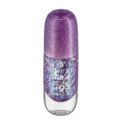 Essence shine last and go gel nail polish  23 party time.