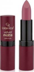 Golden Rose Velvet Matte Lipstick No 02