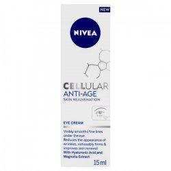 Nivea - Cellular Anti-Age Eye Cream