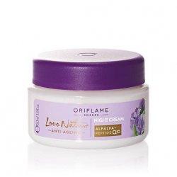 Oriflame - Love Nature Anti-Ageing Night Cream