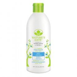 Nature's Gate- Biotin & Bamboo Daily Thickening Shampoo