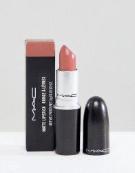 MAC Lipstick- Velvet Teddy