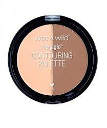 Wet n Wild - Megaglo Contouring Palette Dulce De Leche