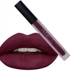 Huda Beauty Liquid matte Lipstick - Famous
