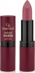 Golden Rose Velvet Matte Lipstick No 14