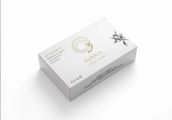 Kyklos cosmetics - Digital anti-aging & anti-pollution Ampoules