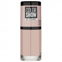 Maybelline - Color Show 301 Love This Sweater Nail Polish