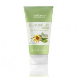 Oriflame - Pure Nature Organic Aloe Vera & Arnica Extract Soothing Pure Gel
