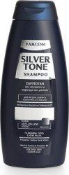 Farcom Silver Tone Shampoo
