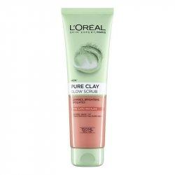 L'Oreal - Pure Clay Glow Scrub