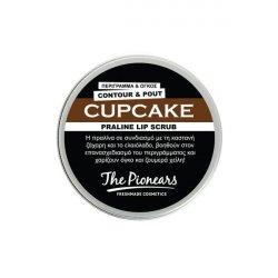 The Pionears - Cupcake - lip scrub
