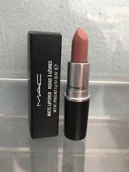 MAC Matte Lipstick- Really me