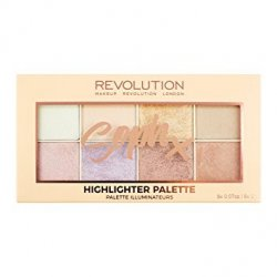 Makeup Revolution Soph X Highlighter Palette